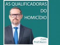 qualificadoras do homicídio